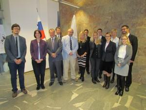 Ljubljana konferencija